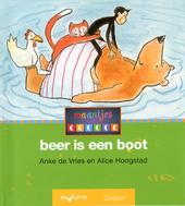 Beer is een boot