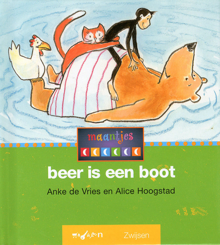 Beer is een boot