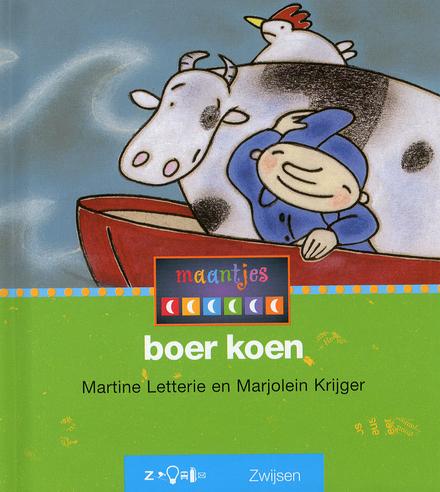 Boer Koen