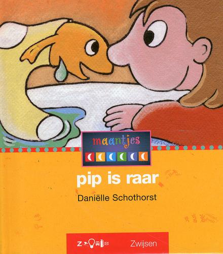 Pip is raar