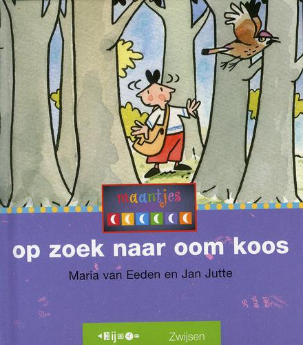 Op zoek naar oom Koos