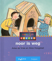 Noor is weg