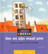Tim en zijn maat Pim