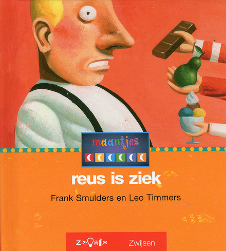Reus is ziek