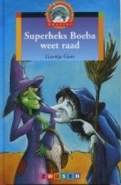 Superheks Boeba weet raad