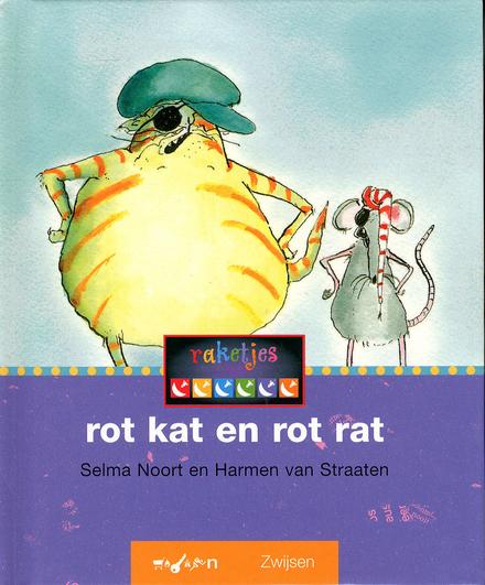 Rot kat en rot rat