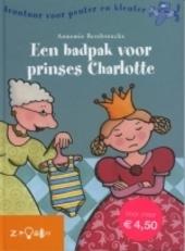 Een badpak voor prinses Charlotte