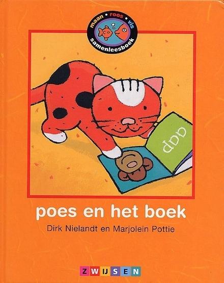 Poes en het boek
