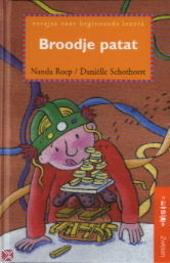 Broodje patat