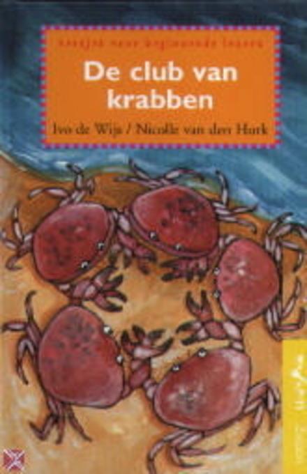 De club van krabben