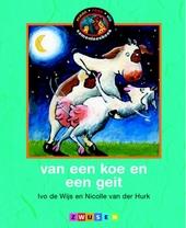 Van een koe en een geit