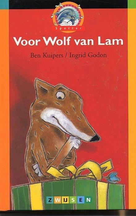 Voor Wolf van Lam