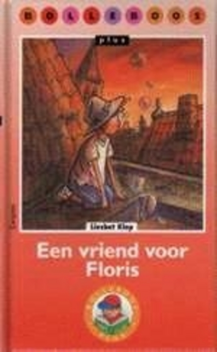 Een vriend voor Floris