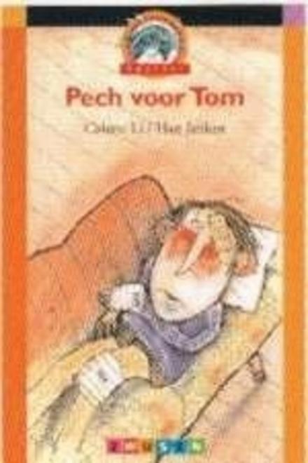 Pech voor Tom