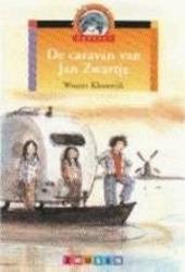 De caravan van Jan Zwartje
