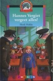 Hannes Vergiet vergeet alles ?
