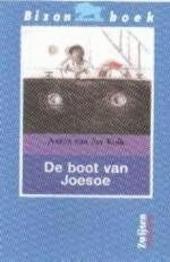 De boot van Joesoe