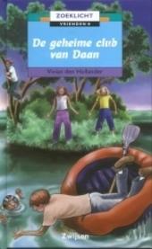 De geheime club van Daan