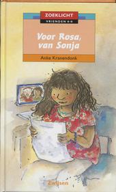 Voor Rosa, van Sonja