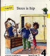 Suus is hip