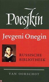 Jewgeni Onegin : roman in verzen