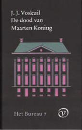 De dood van Maarten Koning