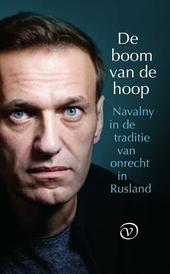 De boom van de hoop : Navalny in de traditie van onrecht in Rusland