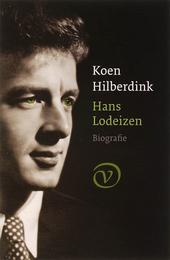 Hans Lodeizen : biografie