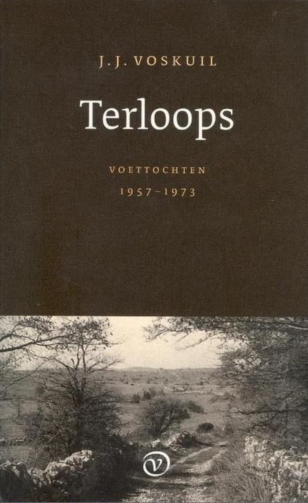 Terloops : voettochten 1957-1973