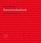 Rarewoordenboek : van bereshit tot zeeajuin