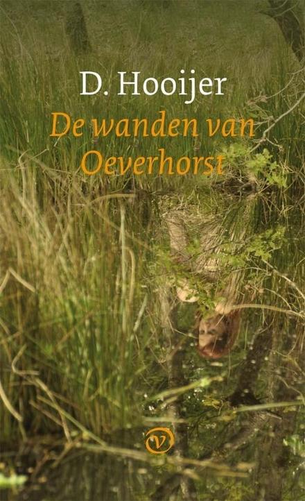 De wanden van Oeverhorst