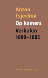 Op kamers : verhalen 1880-1885
