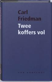Twee koffers vol