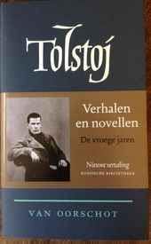 Verhalen en novellen 1851-1863