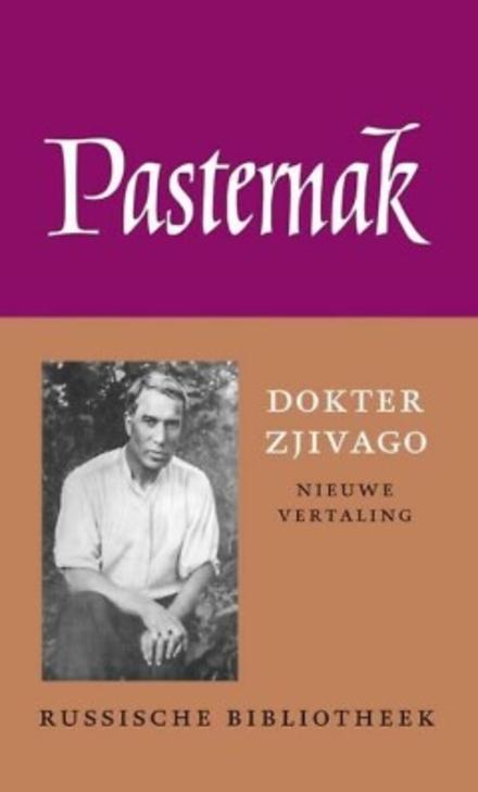 Dokter Zjivago - Een hele tocht, een heel leven.
