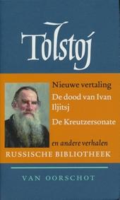 Verhalen en novellen 1863-1910