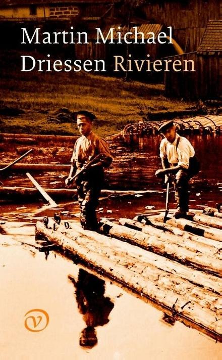 Leestip foto van: Rivieren | Een boek van Martin Michael Driessen