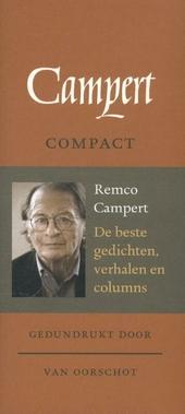 Compact : gedichten, verhalen, columns