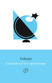Candide, of Het optimisme