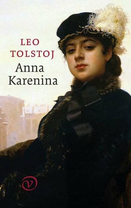 Anna Karenina - 3 dingen die je nog niet wist over Anna Karenina