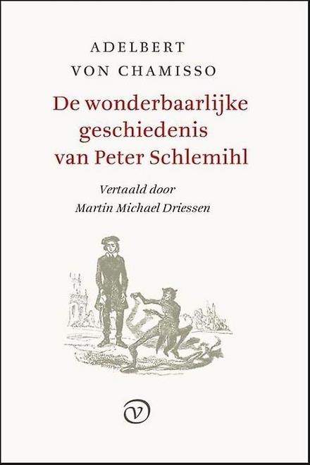 De wonderbaarlijke geschiedenis van Peter Schlemihl - Een deal met de duivel
