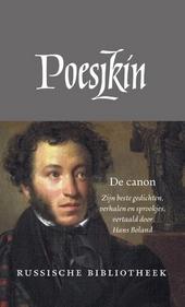 Werken / A.S Poesjkin ; gekozen en vertaald door Hans Boland
