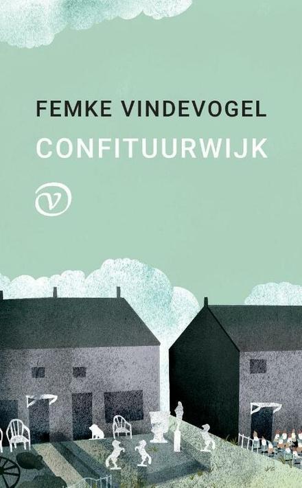 Confituurwijk - Confituurwijk
