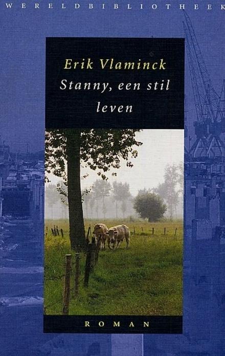 Stanny, een stil leven