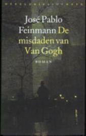 De misdaden van Van Gogh