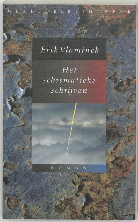 Het schismatieke schrijven