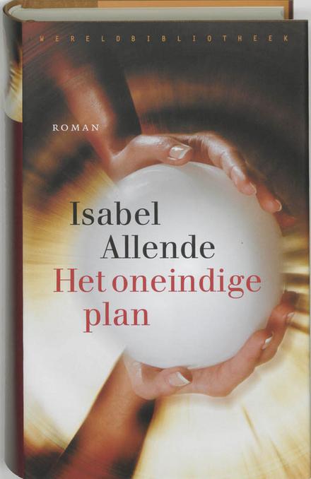 Het oneindige plan