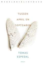 Tussen april en september : (aantekeningen)