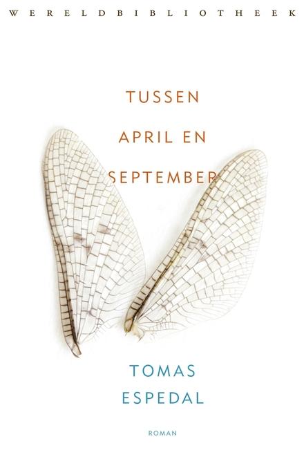 Tussen april en september : (aantekeningen)