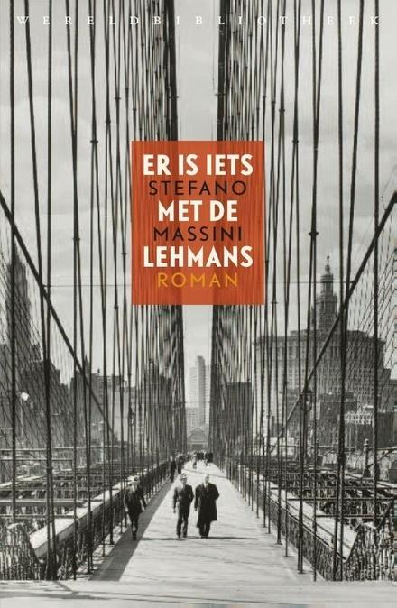 Er is iets met de Lehmans : epos